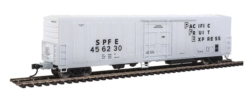 Walthers Güterwagen Mechanical Reefer Southern Pacific Fruit Express