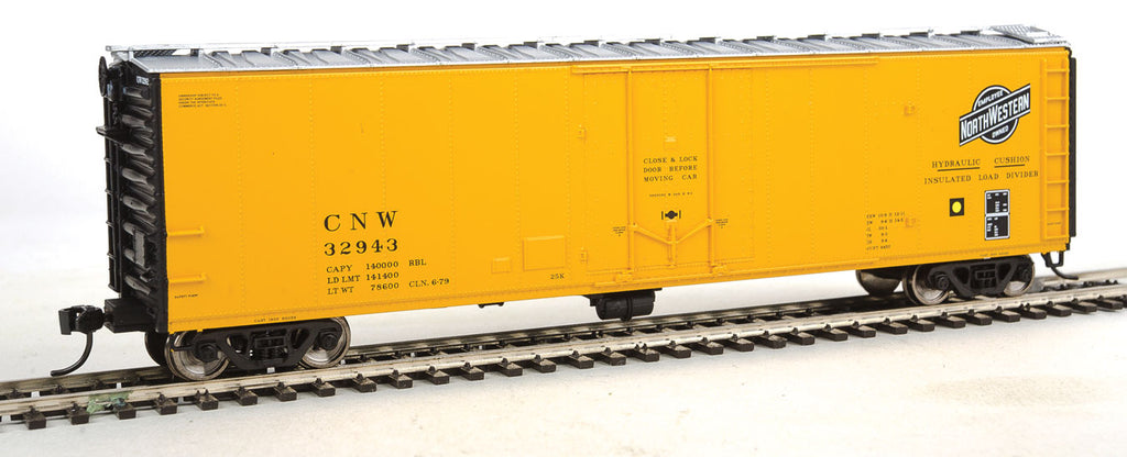 Walthers 50` Boxcar Chicago & North Western