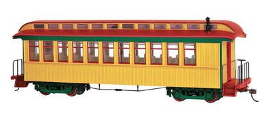 Bachmann Wood Coach / Observation