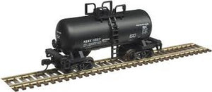 Atlas 28' Beer Can Shorty Tank Car Monsanto MONX