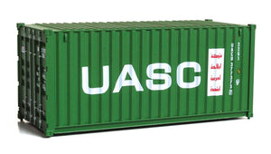 H0 Container 20 Fuß UACS