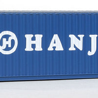 H0 Container 40 Fuß Hanjin
