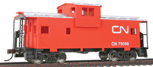 Walthers Caboose Canadian National