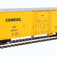 Walthers 50` Boxcar Conrail