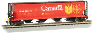 Bachmann Grain Hopper Government of Canada CPWX mit FRED