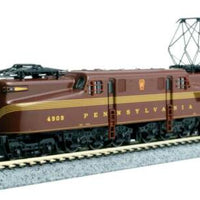 Kato E-Lok GG1 Pennsylvania Railroad Digital DCC