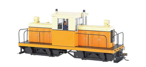 Bachmann Diesellok Whitcomb 50-Ton Center-Cab Digital DCC