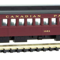Personenwagen Heavyweight Coach Canadian Pacific