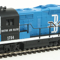 Diesellok GP9M Boston & Maine