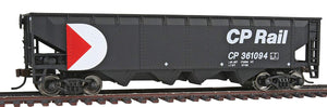Walthers 40` Offset Hopper Canadian Pacific