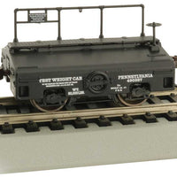 Bachmann Scale Test Weight Car Pennsylvania Railroad