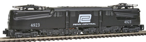 Kato E-Lok GG1 Penn Central Digital DCC