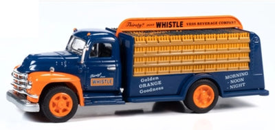 LKW 1955 Beverage Truck Whistle