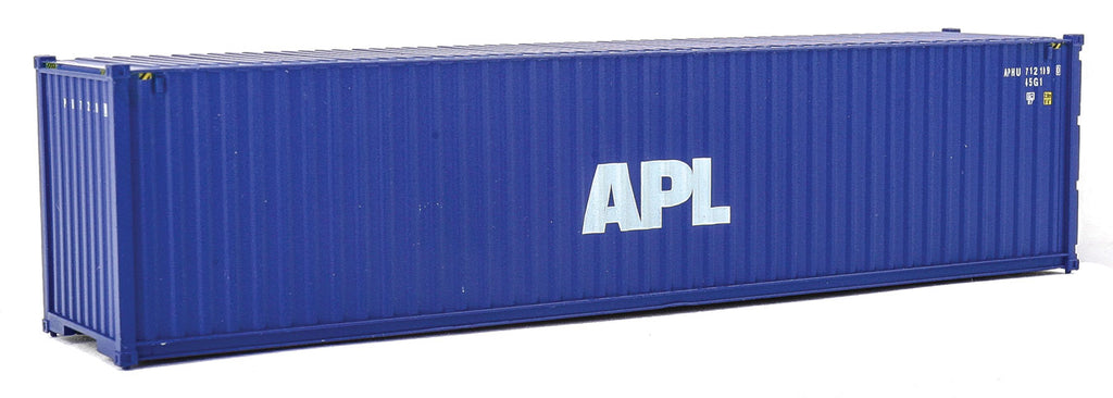 H0 Container 40 Fuß American President Lines APL