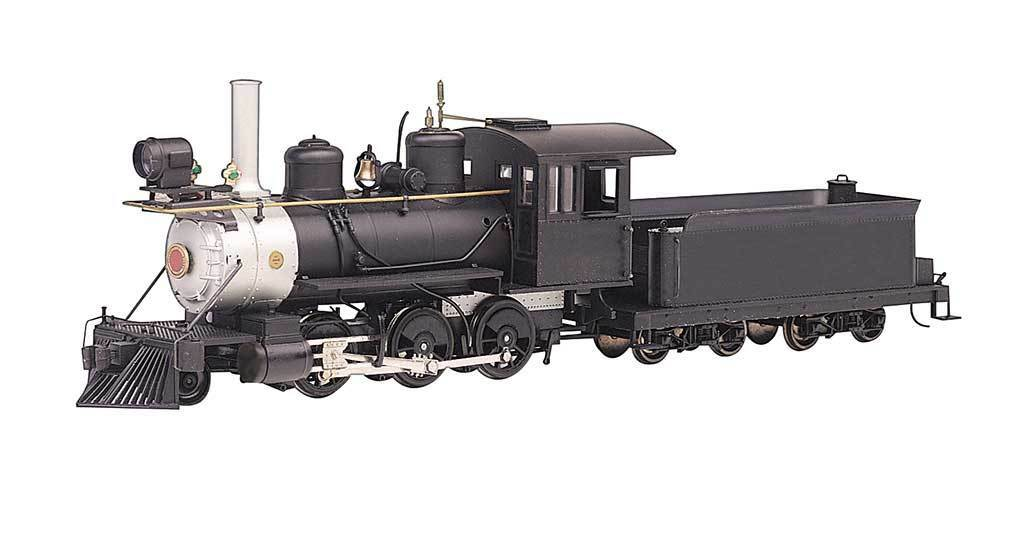 Dampflok 2-6-0 Unlettered digital