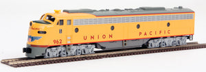 Diesellok E9A Union Pacific Digital DCC