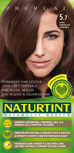 Naturtint Permanent Hair Color 5.7 Light Chocolate Chestnut