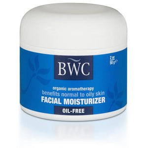Beauty Without Cruelty 88079 Face Moisturizer Oil Free