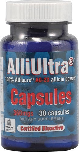 Allimax Alli Ultra 360mg, 30 Ct