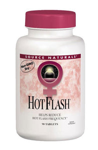 Source Naturals Eternal Woman Hot Flash 45 Tablets