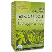 Uncle Lees Tea Uncle Lees  Green Tea, 20 ea