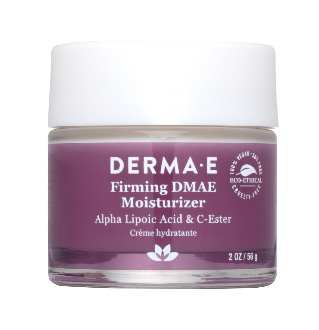 ($22.50 Value) Derma E Firming DMAE Moisturizer, 2.0 Oz