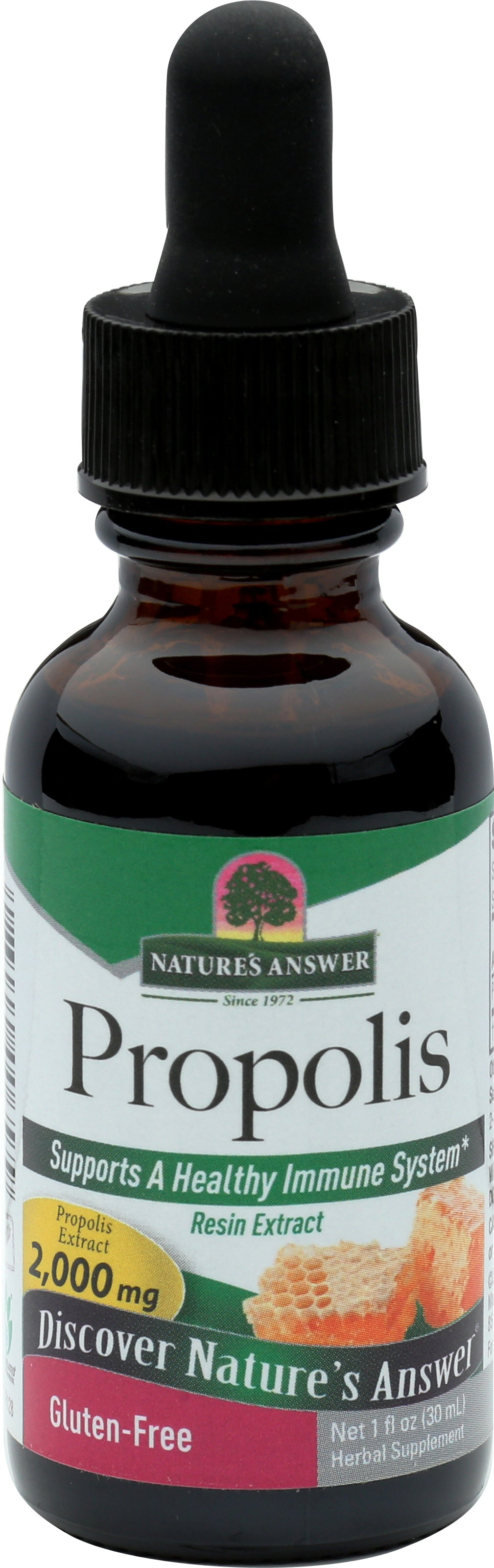 Nature's Answer Propolis Extract, 1 Fl Oz