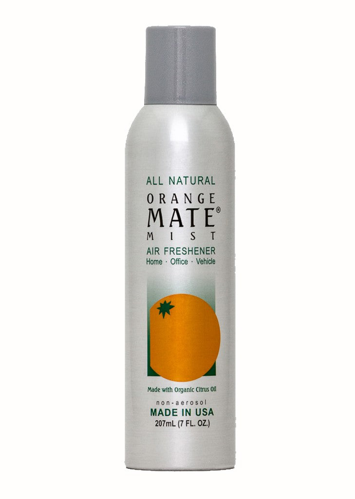 Citrus-mate Mate Mist Non-Aerosol Orange, 7 oz