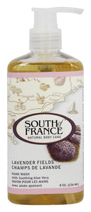 South of France - Hand Wash Lavender Fields - 8 fl. oz.