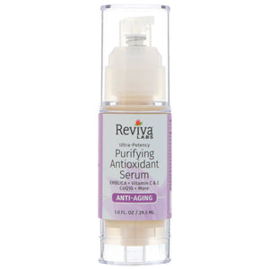 Reviva Ultra-Potency Vitamin C Antioxidant Serum - 1 fl oz.