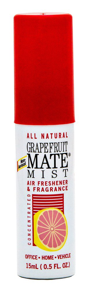 CITRUS-MATE Mate Mist Mini Grapefruit