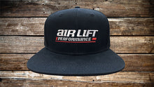 Load image into Gallery viewer, Air Lift Performance snapback