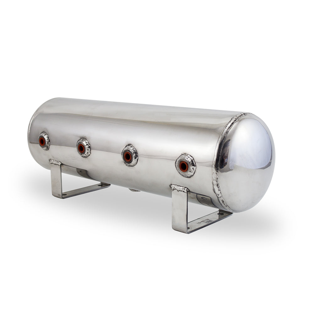 Air Suspension Tank 2.5 Gallon