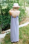 Vivian Lavender Dress