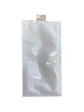 Load image into Gallery viewer, 350ml Valve Pouch Ice Pax (pack of 60)
