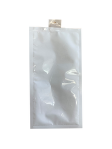 350ml Valve Pouch Ice Pax (pack of 60)