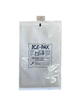 Load image into Gallery viewer, 500ml Valve Pouch Ice Pax (pack of 60)