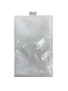 500ml Valve Pouch Ice Pax (pack of 60)