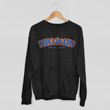 Bros Mountains Sweatshirt