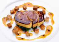 Foie Gras Sauce Recipes
