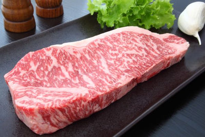 How to Prepare and Cook Your Perfect Wagyu Beef