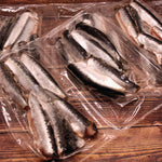 QWEHLI Butterflied Sardines Fillet 1,290THB/Kg - The Foodworks