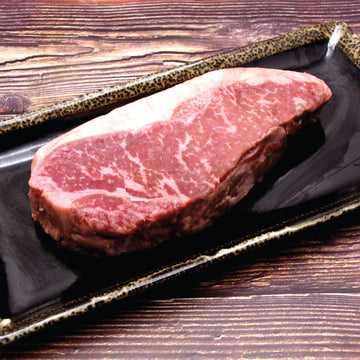 USDA Choice Striploin Steak เนื้อสเต็ค USDA Choice 1,750 THB/kg