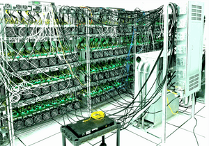 ASIC Mining Panels - Empower your Farm