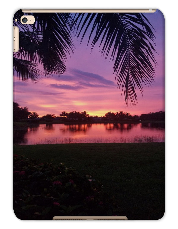 Paradise Dreaming iPad Cases