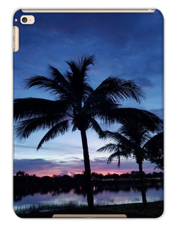 Blissful Night iPad Cases