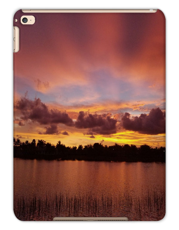 Picturesque 2 iPad Cases