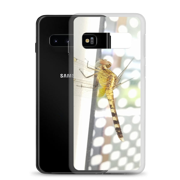 Jack Dragon Samsung Case