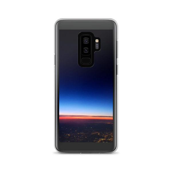 Above The Clouds Samsung Case