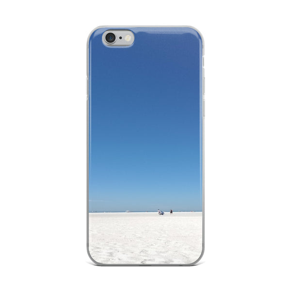 """Beach Life"" iPhone Case-Phone Case-Tropical Scenery-iPhone 6 Plus/6s Plus-Tropical Scenery"